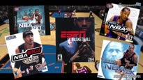 NBA 2K - Video-History