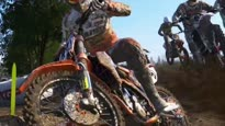 MXGP: The Official Motocross Videogame - PS4 Trailer #2