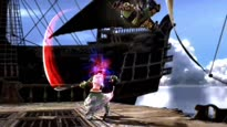 SoulCalibur: Lost Swords - Seong Mina Character Trailer