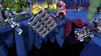 LEGO Minifigures Online - Weltraumwelt Trailer