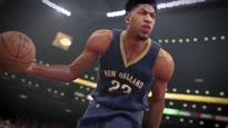NBA 2K15 - PC Launch Trailer