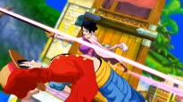 One Piece: Unlimited World Red - Prestige Edition Trailer