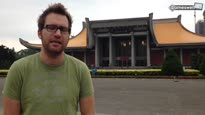 MSI Beat IT 2014 - Felix in Taiwan - Tag 4: Der Abschied aus Taipei