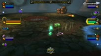 World of WarCraft: Mists of Pandaria - Arena Championship 2014 von der Blizzcon