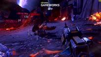 Borderlands: The Pre-Sequel - Nvidia GameWorks Trailer