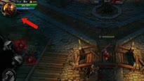 The Witcher Battle Arena - Gameplay Tutorial Trailer