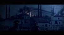 Total War: Rome II - Zorn Spartas DLC Trailer