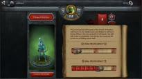 The Witcher Battle Arena - Gameplay Tutorial Trailer #3