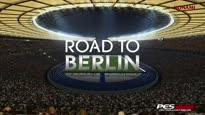 Pro Evolution Soccer 2015 - UEFA Champions League Stars Trailer