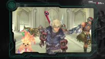 Xenoblade Chronicles 3D - Launch Trailer