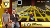 Robins Top 10 - Das sind Robins Lieblingsspiele