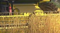 Landwirtschafts-Simulator 15 - Console Version Teaser Trailer