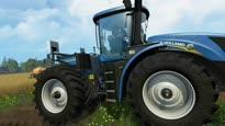 Landwirtschafts-Simulator 15 - Garage Trailer