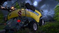 Landwirtschafts-Simulator 15 - Multiplayer Trailer