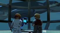 LEGO Jurassic World - VIP Tour Trailer