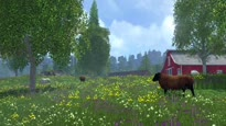 Landwirtschafts-Simulator 15 - Consoles Launch Trailer