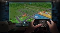Valve Steam Controller - Introducing the Steam Controller Trailer