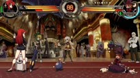 Skullgirls Encore - E3 2015 Trailer