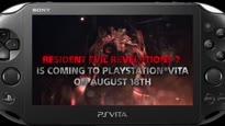 Resident Evil: Revelations 2 - PS Vita Release Date Trailer