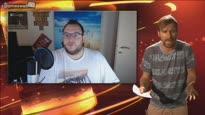 GamesweltLIVE - Sendung vom 14.07.2015