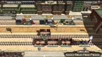 Bounty Train - Gameplay Features Trailer