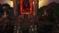 World of WarCraft: Warlords of Draenor - gamescom 2015 Was bisher geschah Trailer