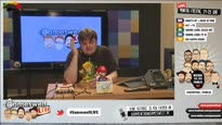 GamesweltLIVE - Sendung vom 13.07.2015