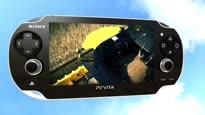Landwirtschafts-Simulator 16 - PS Vita Launch Trailer