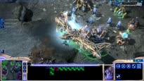 Die Faszination StarCraft - Von den Anfängen bis zum eSport-Phänomen