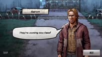 The Walking Dead: Road to Survival - iOS Trailer