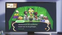 Animal Crossing: amiibo Festival - Launch Trailer