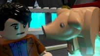 LEGO Marvel's Avengers - Launch Trailer
