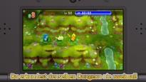 Pokémon Super Mystery Dungeon - Overview Trailer