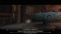 The Legend of Zelda: Twilight Princess HD - Features Trailer