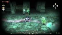 The Legend of Zelda: Twilight Princess HD - Launch Trailer