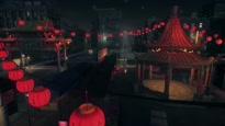 Battlefield: Hardline - Betrayal DLC Maps Sneak Peek Trailer
