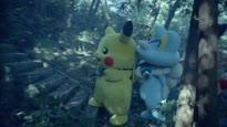 Pokémon Super Mystery Dungeon - Pre-Launch Trailer