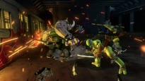 Teenage Mutant Ninja Turtles: Mutanten in Manhattan - Gameplay Trailer