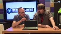 Gigabyte P34W v5 - Gaming-Laptop im Hardware-Check