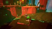 Skylar & Plux: Adventure on Clover Island - E3 2016 Gameplay Demo