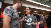 ASUS - ESL One 2016 Hardware-Check - Ultimate Force Casemod - ein Riesen-Teil!