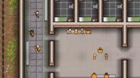 Prison Architect - Consoles Launch Trailer