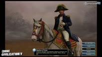 Gameswelt Top 100 - Platz #92: Civilization V