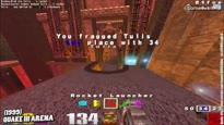Gameswelt Top 100 - Platz #77: Quake 3 Arena