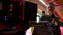 ASUS - ESL One 2016 Hardware-Check - Der 10.000 Euro Transformer-PC