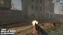 Gameswelt Top 100 - Platz #41: Medal of Honor: Allied Assault