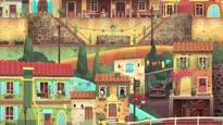 Old Man's Journey - Announcement Teaser Trailer