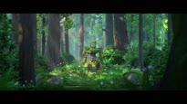 Overwatch - Animated Short #5: Die letzte Bastion (dt.)