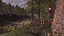 Rome: Total War - iPad Announcement Trailer