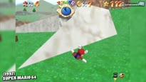Gameswelt Top 100 - Platz #21: Super Mario 64